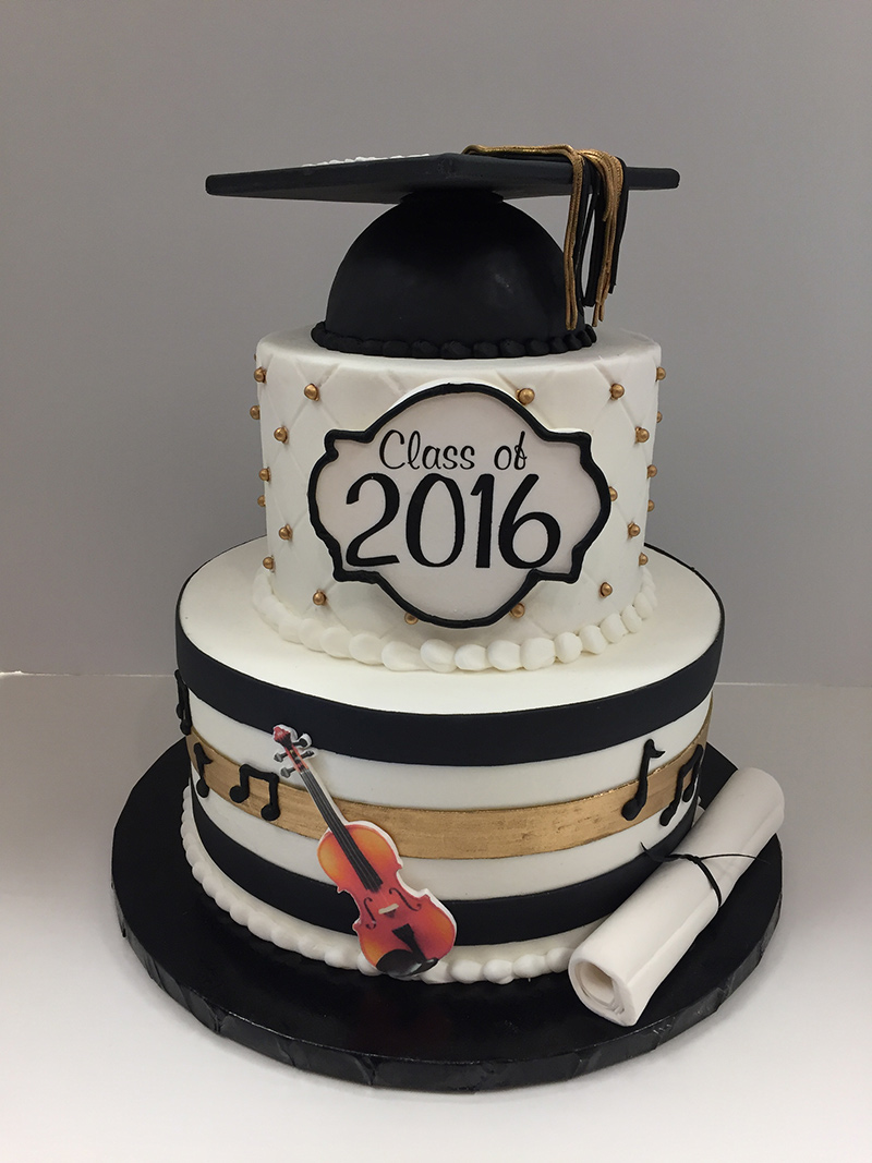Graduation Cake Recipes Pictures : Graduation Gallery All Things Cake