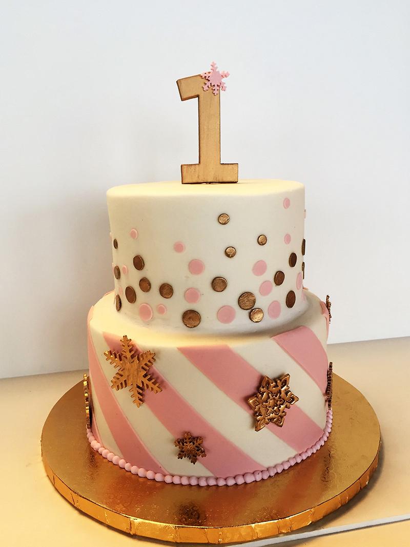 Custom Birthday Cakes Tulsa Ok