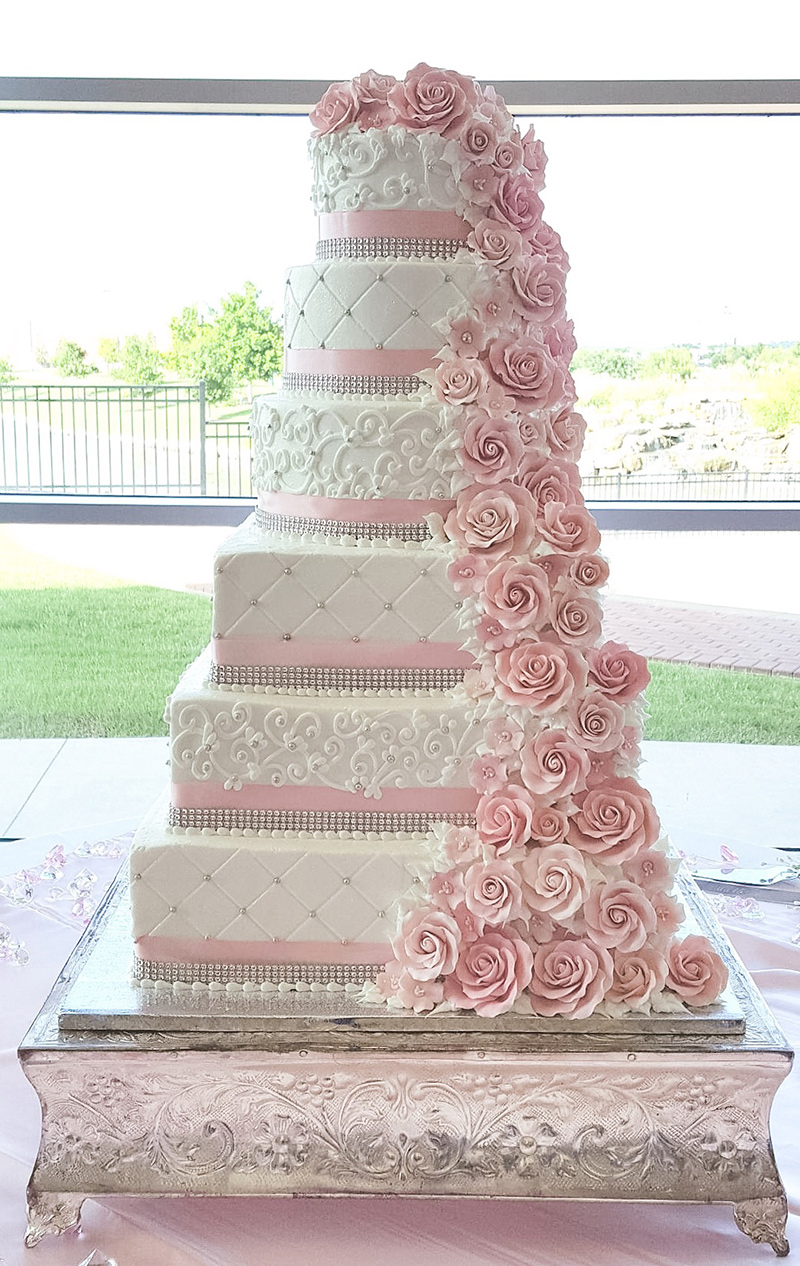 Get a Quote All Things Cake