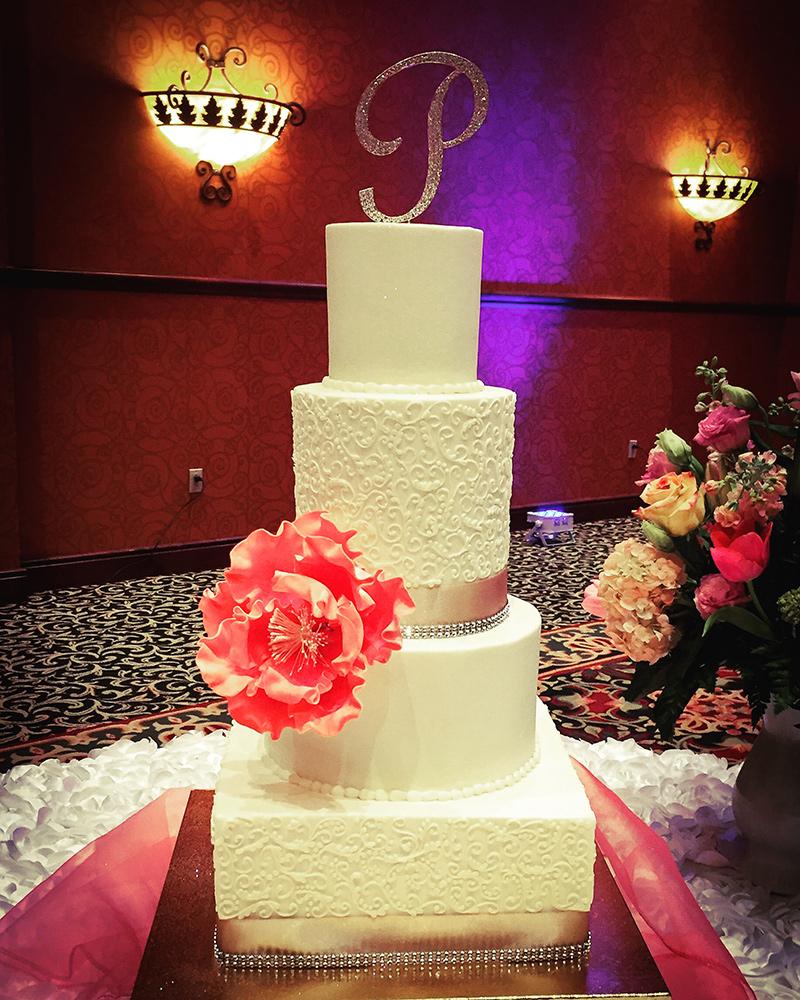 Wedding Gallery | All Things Cake