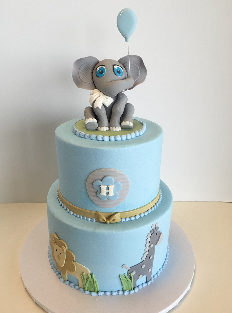 Baby Shower Gallery All Things Cake