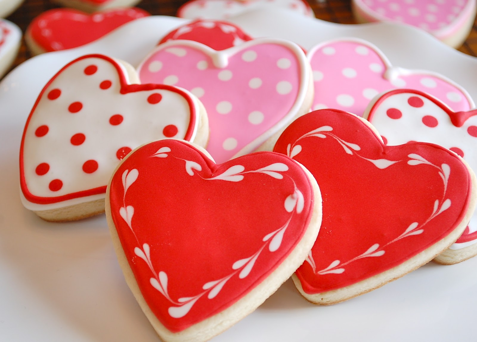 cookie decorating 101 valentines theme 23 10am