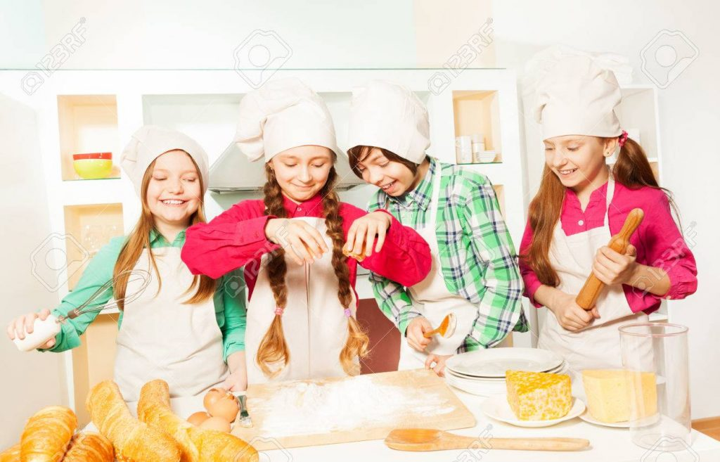 Cake Baking Classes Tulsa