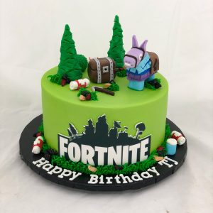 Battle Royale All Things Cake It's fortnite's third birthday, and the game has changed pretty drastically from its first birthday celebration. battle royale all things cake